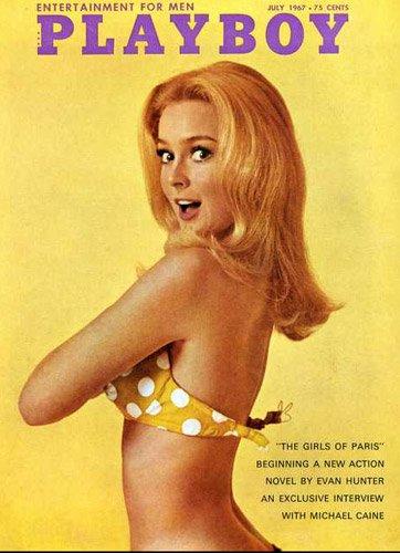 Playboy dos anos 60 no HOTyeah (para visualizar o post completo, clique na imagem)